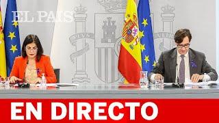 DIRECTO #CORONAVIRUS | ILLA y DARIAS presiden el CONSEJO INTERTERRITORIAL