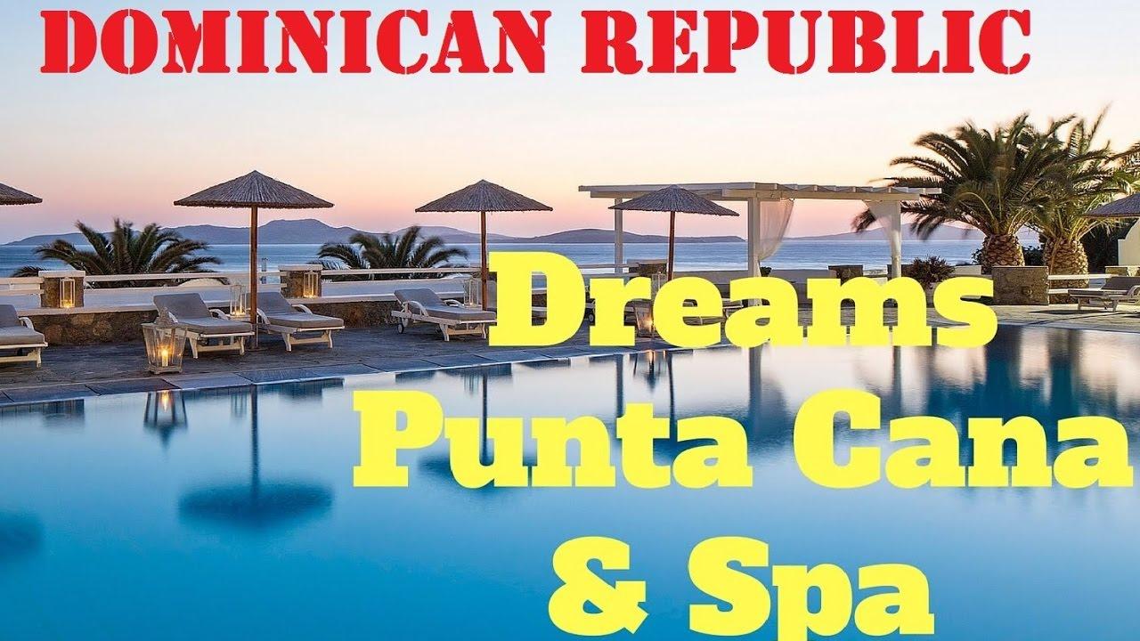 Dreams punta cana have a casino