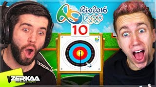 RIO 2016 OLYMPICS! (Rio 2016 with Simon)