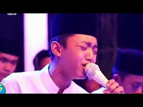 Gus Azmi   Rindu Ayah (menangis)