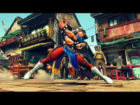 Lil Shoto's guide to playing Chun Li in Street Fighter 4