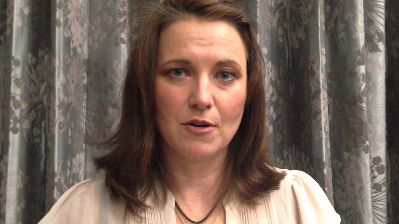 Lucy Lawless supports Where Were You (Xenacon 2015) - YouTube