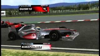 F1Race Temporada 2011 GP Turquia
