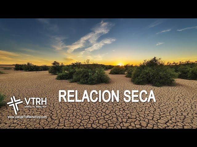 RELACION SECA