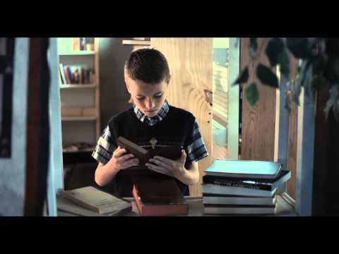 """""""Providence"""" teaser Trailer"""