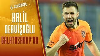 Halil Dervişoğlu YENİDEN Galatasaray'da! Emre Kaplan Transferin TÜM Detaylarını Açıkladı!