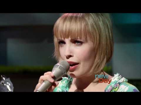 Sophie Milman - Till There was You (LIVE) - KING 5 New Day Northwest - Nov 30 2011
