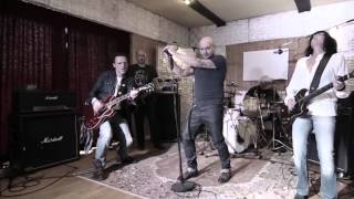 Johnny Crash - Bighead - official promo release rehearsal Track
