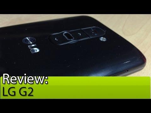 Prova em vídeo: LG G2   Tudocelular.com