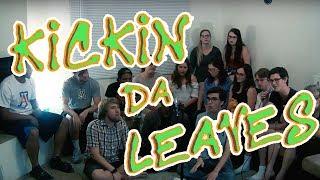 Amplified A Cappella | Kickin' Da Leaves