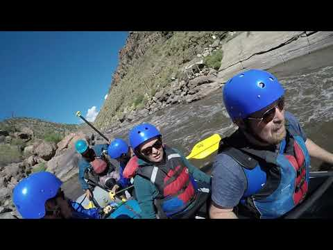 Rafting the Royal Gorge Part 4