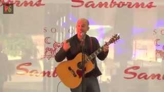 GIAN MARCO - SI ME TENIAS - SHOWCASE - PLAZA LORETO - MEXICO