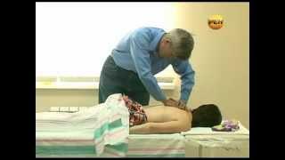 Марийский массаж