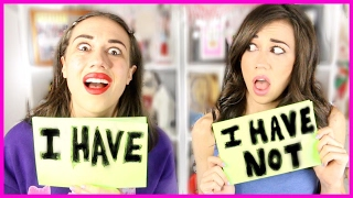 Video NEVER HAVE I EVER! Miranda & Colleen download MP3, 3GP, MP4, WEBM, AVI, FLV Januari 2018