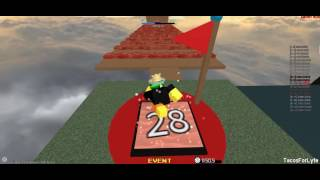 Roblox CPC 2017 (27:39.2) Completed by Taco (TacosForLyfe)
