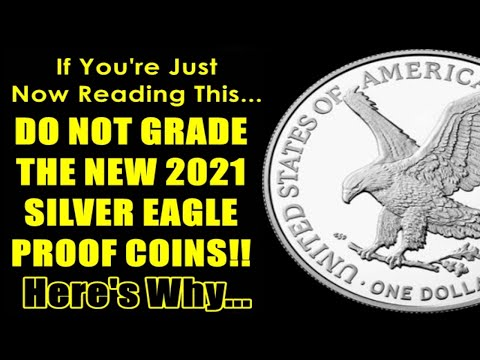 NEW 2021 Silver