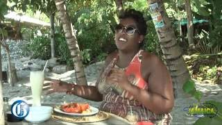 EAT AROUND JAMAICA: Sugar Pot Ruins - sweet, serene, secluded