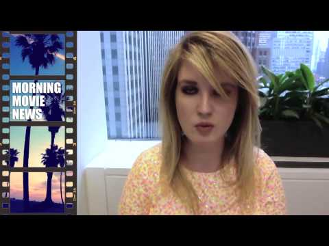 Hunger Games Catching Fire Trailer 2, Kristen Stewart Camp X Ray & Sils Maria   Beyond The Trailer t