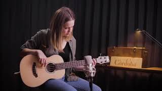 Córdoba Mini ll Bass EB-E Demo by Allee Fütterer