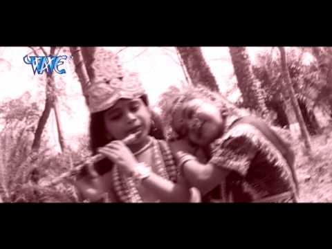 ओ नन्द दुलारे - O Nand Dulare - Basuriya Mohan Ke | Anjali Bharadwaj | Hindi Krishan Bhajan