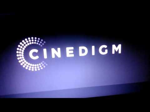 Cinedigm/Bron Studios