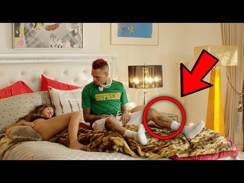 10 Things You Missed in Lil Dicky - Freaky Friday feat. Chris Brown (Official Music Video)