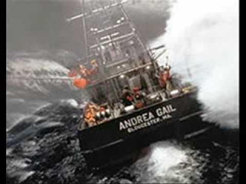 Tribute Andrea Gail
