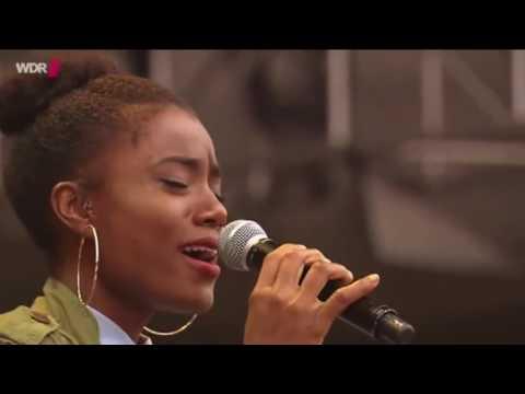 Protoje (ft. Sevana & Jesse Royal) - Sudden flight (Summerjam 2015)