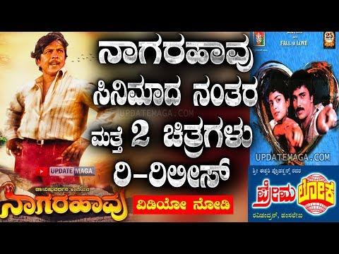 Vishnuvardhan Nagarahavu Movie Release After 2 Movies Release | Ravichandran Premaloka