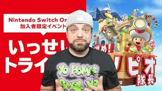 Nintendo IMPROVING Switch Online + MAJOR New Switch Game Revealed!