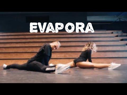 Evapora - Iza - Ciara - Major Lazer