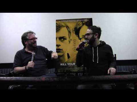 : Kill Your Darlings QandA with Director John Krokidas  Part 23