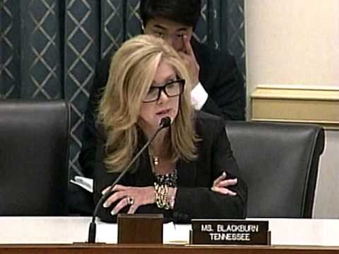 Blackburn on Obamacare Eligibility Inconsistencies