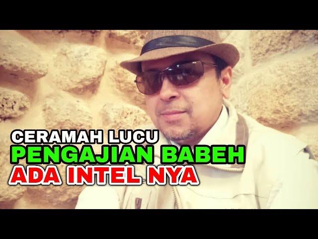 Ceramah Terbaru Ustadz Haikal Hassan di Teras Dakwah Yogyakarta