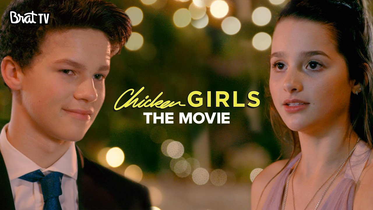 Download CHICKEN GIRLS: THE MOVIE