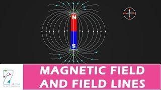 MAGNETIC FIELD AND FIELD LINES