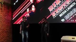 Bikers Kental (ost Bikers Kental 2) - Faizal Tahir ft Akim Ahmad