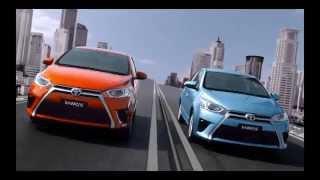 ToyotaYaris 30 Sec. Thumbnail