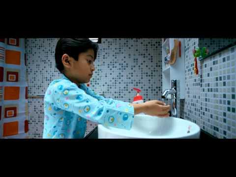 Brand Integration of LB Handwash in Chintoo Movie II