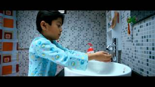 Brand Integration of LB Handwash in Chintoo Movie II