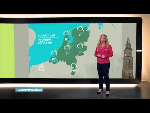Het RTL Weer In Het Gronings