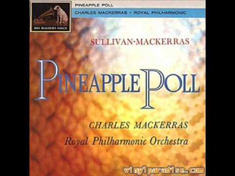 Pineapple Poll Ballet Suite - Mvt. 12 The Grand Finale