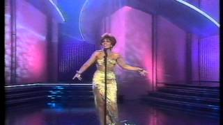 Shirley Bassey -(Tonight I Gave) The Greatest Performance Of My Life-