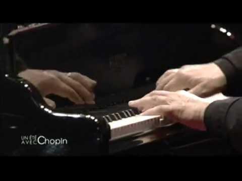 Pennetier - mazurkas Chopin