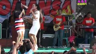 JANJI MANISMU EDOT & TRIAS  Romansa Live Srikandang  RASEPO