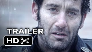 Last Knights Official Trailer #1 (2015) - Clive Owen, Morgan Freeman Movie HD