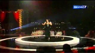 """Ruth Sahanaya """"Feliz Navidad"""" Kisah Kasih Natal 25 Des 2010"""