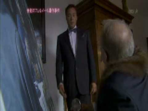 Film over meestervervalser Han van Meegeren   …