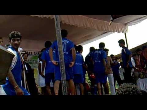 Independence Cup 2011 Mangalore