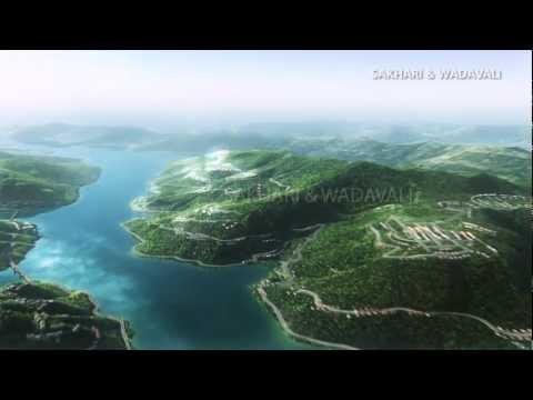 Lavasa City -- A Virtual Tour